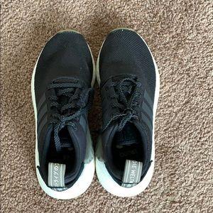 adidas Shoes - Adidas black NMDs